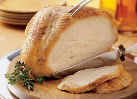 how to cook kosher turkey breast